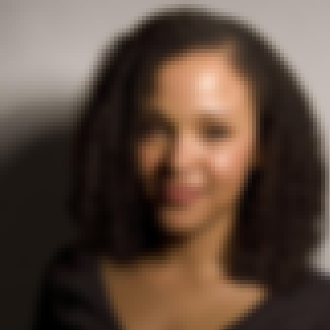 Jesmyn Ward is listed (or ranked) 8 on the list Famous Female Educators