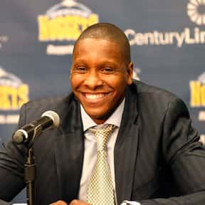 Masai Ujiri is listed (or ranked) 23 on the list Best Bill Simmons Podcast Guests