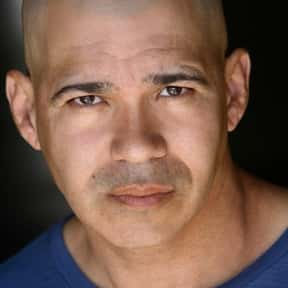 Eddie Perez is listed (or ranked) 17 on the list Full Cast of The Book Of Eli Actors/Actresses