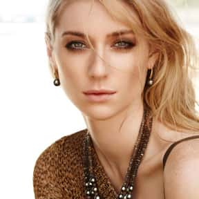 Elizabeth Debicki is listed (or ranked) 23 on the list The Best Actresses Of 2018, Ranked