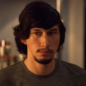 Adam Driver is listed (or ranked) 589 on the list Every Person Who Has Hosted 'Saturday Night Live'
