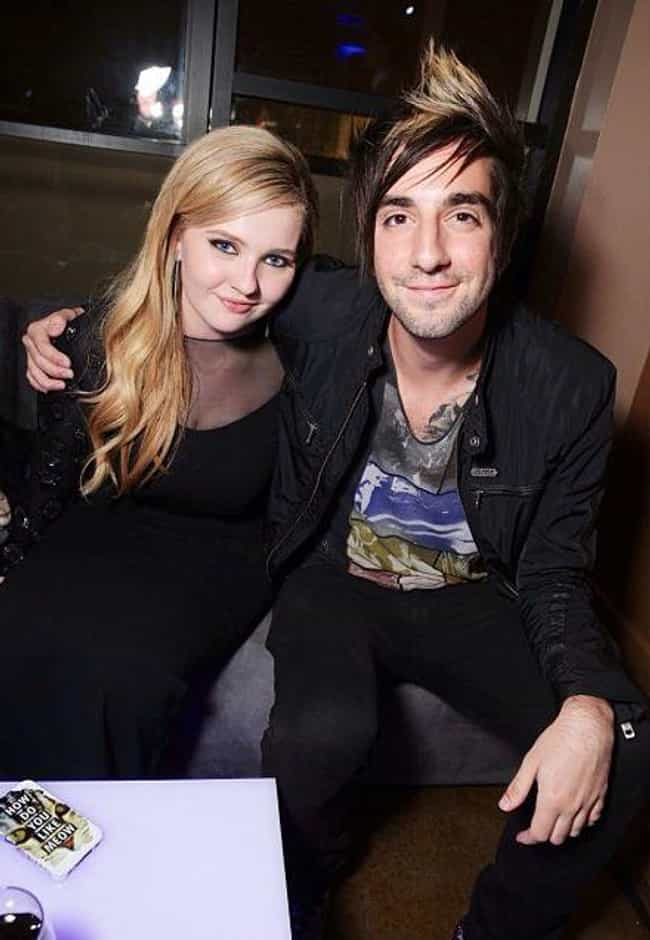 Jack Barakat is listed (or ranked) 3 on the list Abigail Breslin Loves and Hookups