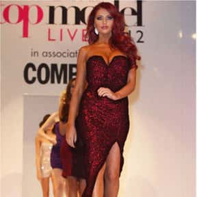 Amy Childs is listed (or ranked) 22 on the list Who Is The Most Famous Amy In The World?