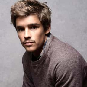 Brenton Thwaites is listed (or ranked) 13 on the list Rank All of Taylor Swift's Exes