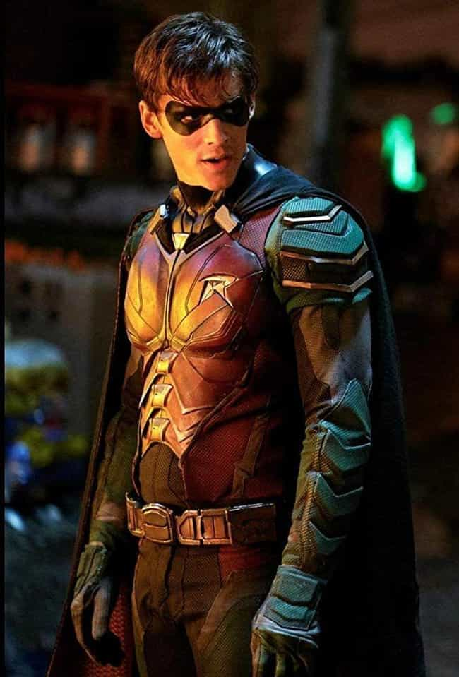 Brenton Thwaites is listed (or ranked) 1 on the list The Best Actors Who Played Robin
