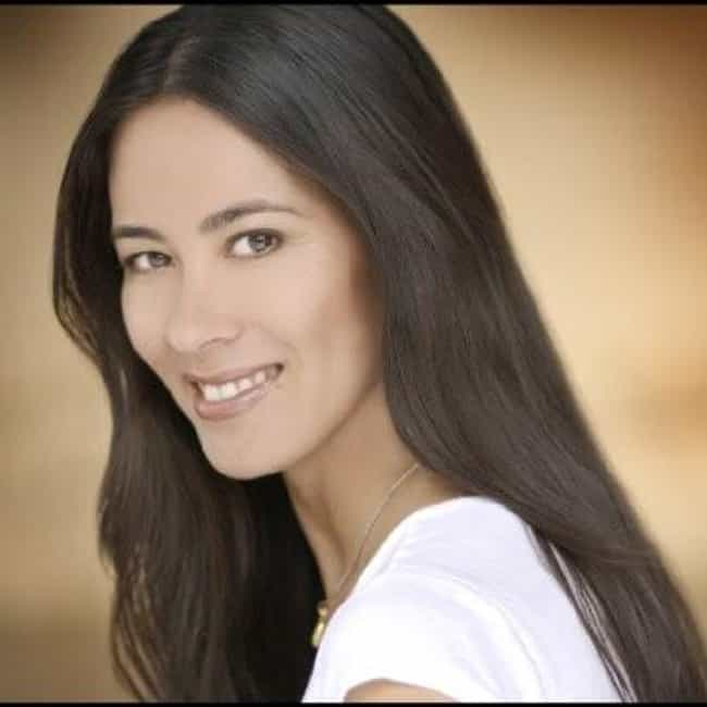 Angelique Midthunder is listed (or ranked) 3 on the list Famous Film Producers from Thailand