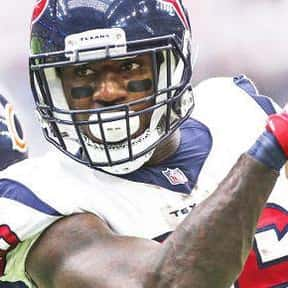 Lamar Miller is listed (or ranked) 2 on the list The Best Houston Texans Running Backs of All Time