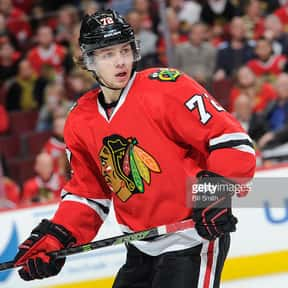 Artemi Panarin is listed (or ranked) 10 on the list Who Will Win The 2020 Hart Memorial Trophy?