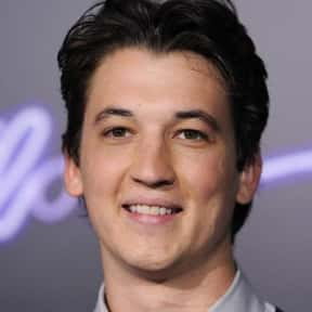 Miles Teller is listed (or ranked) 24 on the list Full Cast of Project X Actors/Actresses