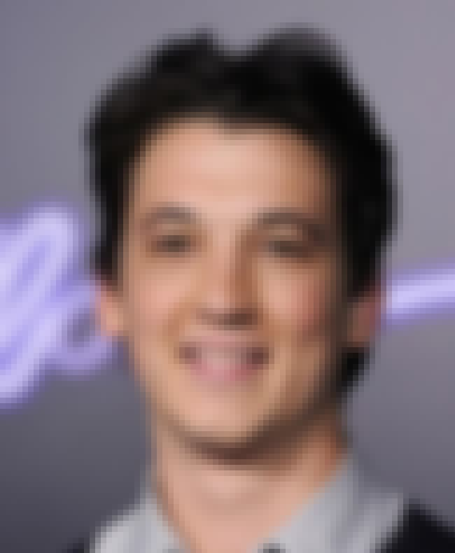 Miles Teller is listed (or ranked) 4 on the list Celebrities Who Were Arrested in 2017