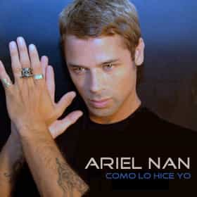 Ariel Nan