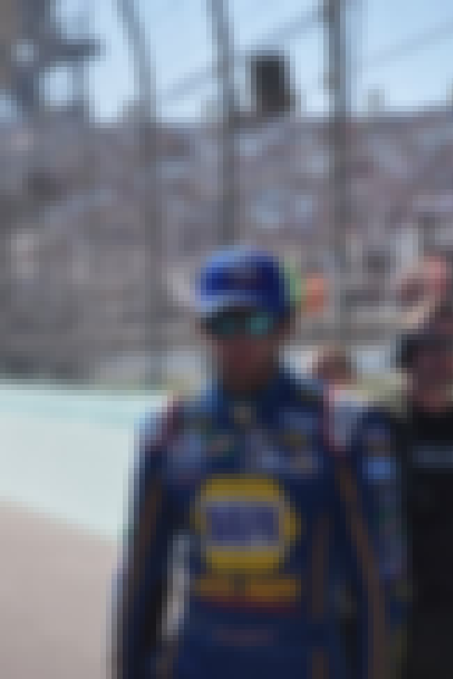 Chase Elliott is listed (or ranked) 3 on the list NASCAR Drivers Who Also Fly Planes