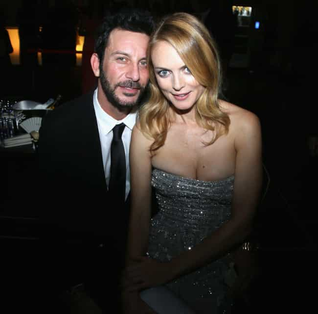 Tommy Alastra is listed (or ranked) 1 on the list Men Who Heather Graham Has Dated