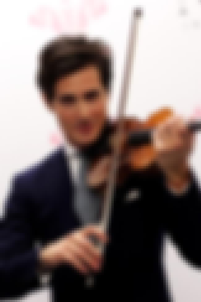 Charlie Siem is listed (or ranked) 1 on the list The Hottest Male Classical Musicians