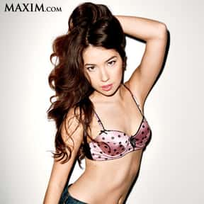 Nichole Bloom is listed (or ranked) 16 on the list The Best Asian Actresses in Hollywood History