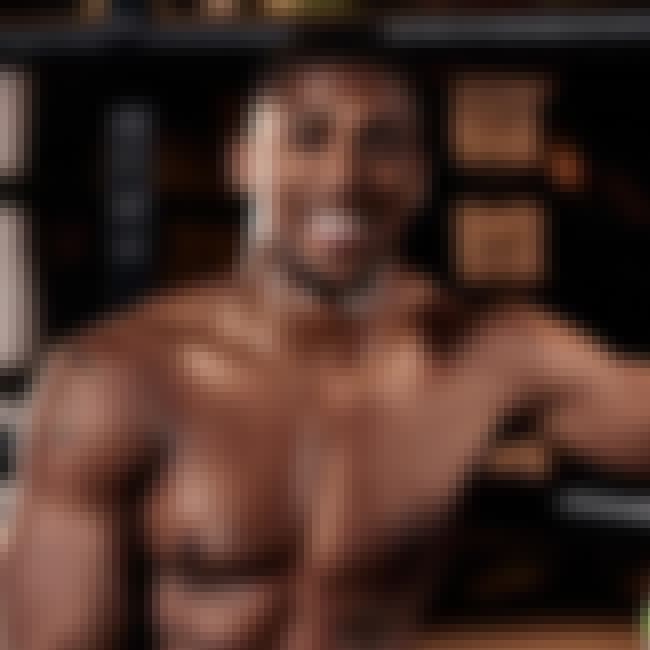 Anthony Joshua is listed (or ranked) 4 on the list Bella Hadid Loves And Hookups