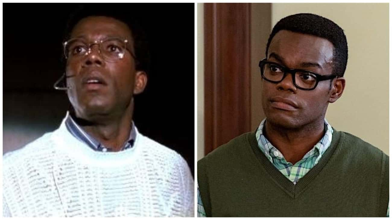 Theo - William Jackson Harper is listed (or ranked) 1 on the list Who Would Star In 'Die Hard' If It Were Cast Today?