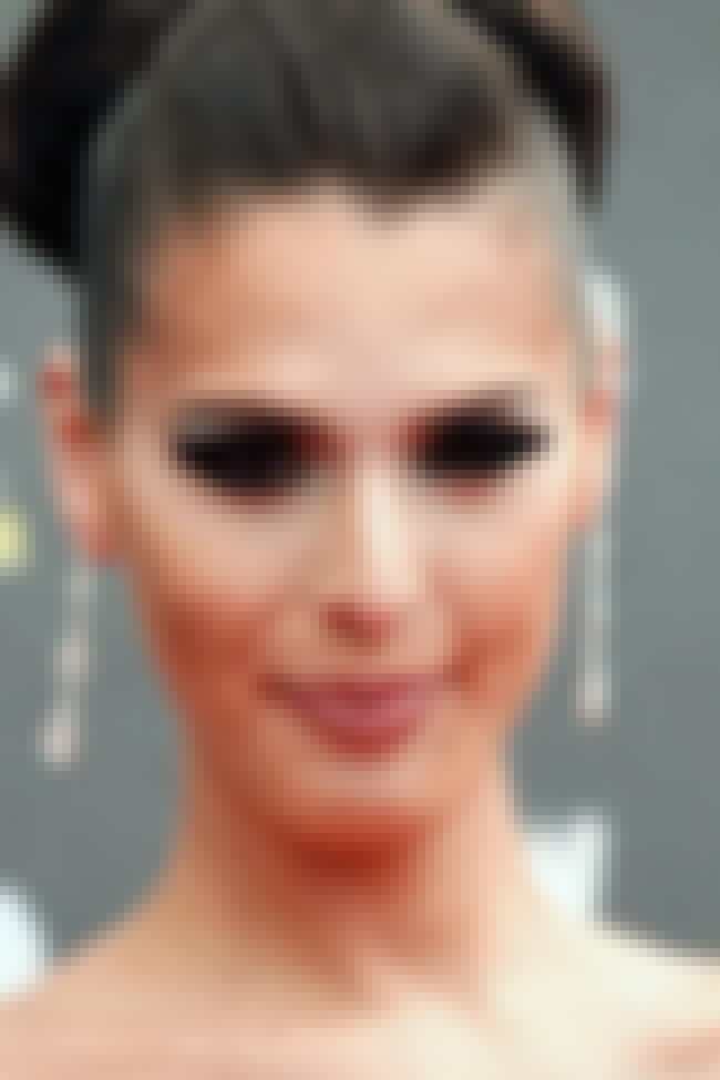 Carmen Carrera is listed (or ranked) 6 on the list Famous Female Drag Queens