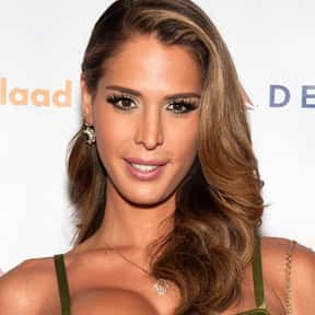 Carmen Carrera is listed (or ranked) 2 on the list List of Famous Transgender People