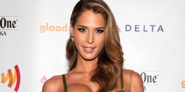 Carmen Carrera is listed (or ranked) 4 on the list 22 Famous Transgender Actresses Who Are Redefining Gender Roles