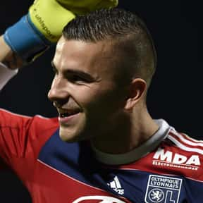 Anthony Lopes is listed (or ranked) 25 on the list The Best Goalies In The World Right Now