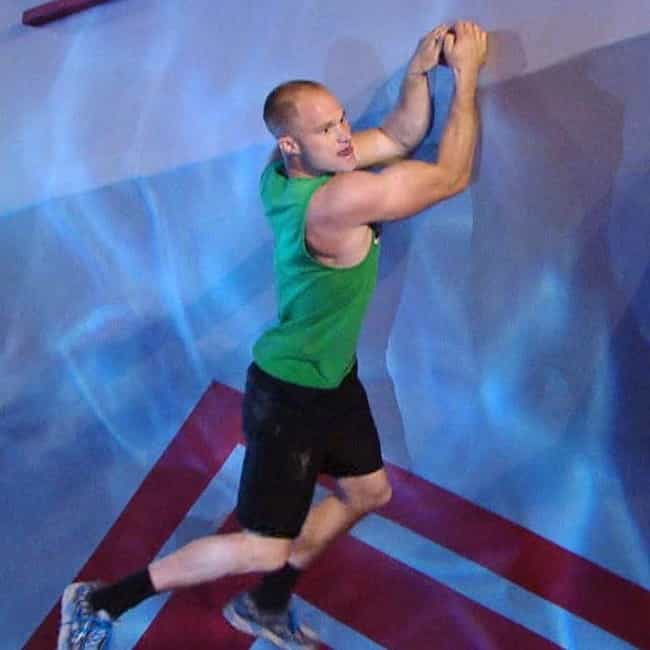 Brian Arnold is listed (or ranked) 5 on the list The Best 'American Ninja Warrior' Winners, Ranked