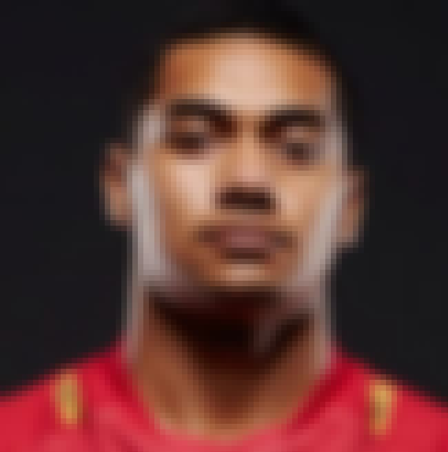 Chris Feauai-Sautia is listed (or ranked) 8 on the list Famous Rugby Players from New Zealand