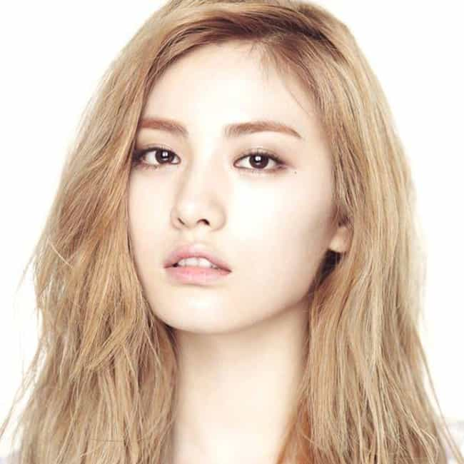 Nana is listed (or ranked) 1 on the list Vote: Who Is The Best After School Member?