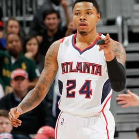 Kent Bazemore is listed (or ranked) 24 on the list The Best NBA Players from North Carolina