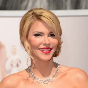 Brandi Glanville is listed (or ranked) 14 on the list The Most Annoying Real Housewives of All Time