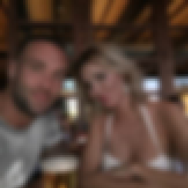 Brandi Glanville is listed (or ranked) 2 on the list Women Who Calum Best Has Dated