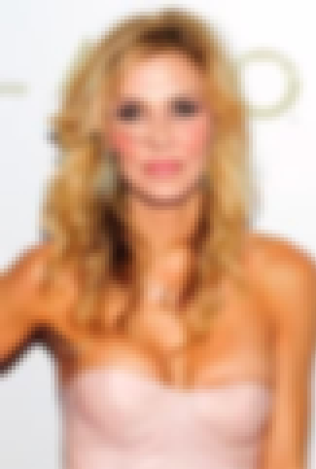 Brandi Glanville is listed (or ranked) 6 on the list Real Housewives Who Have Gotten Divorced