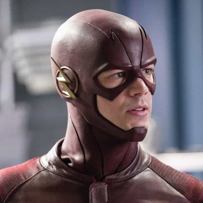 Grant Gustin is listed (or ranked) 1 on the list The Best Actors Who Played The Flash
