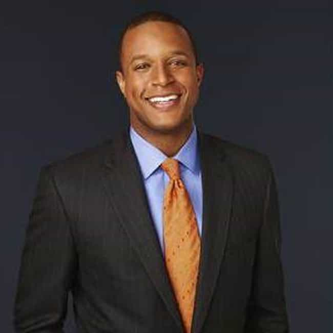 Craig Melvin is listed (or ranked) 3 on the list The Best Hosts on Weekend Today