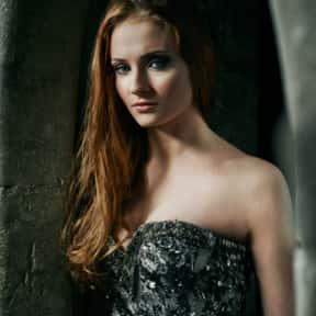 Sophie Turner is listed (or ranked) 10 on the list Maxim's Nominees for the 2015 Hot 100