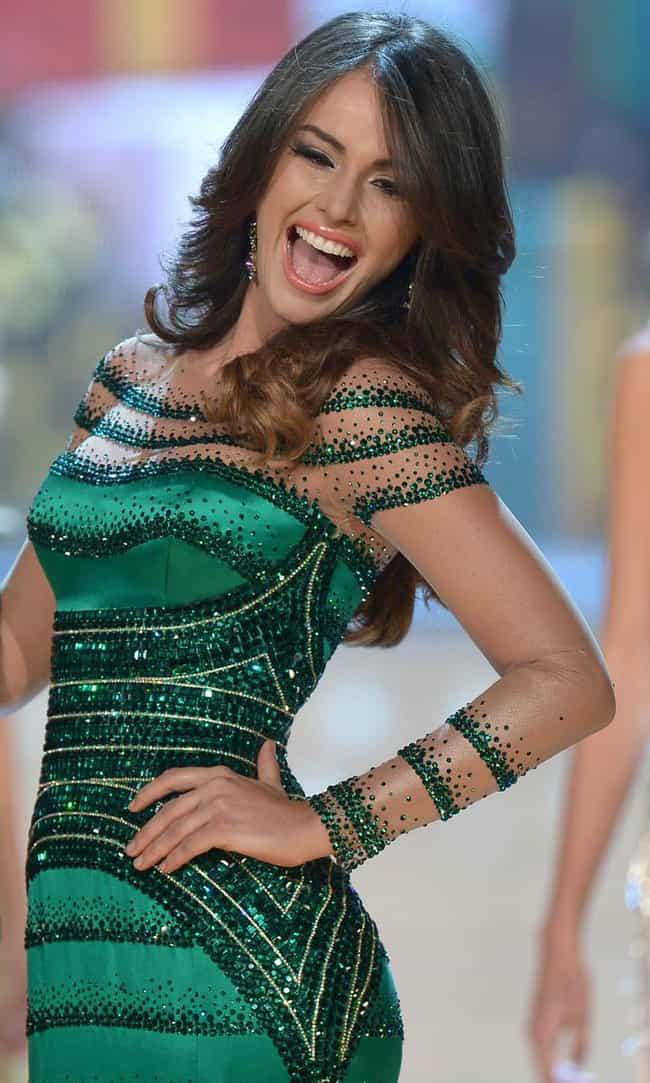 Irene Esser is listed (or ranked) 1 on the list Hottest Venezuelan Models