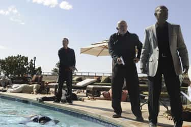 Salud is listed (or ranked) 1 on the list The Best Mike Episodes of 'Breaking Bad' & 'Better Call Saul'