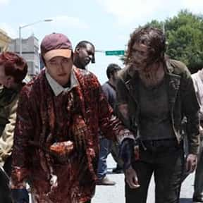 Guts is listed (or ranked) 13 on the list The Best Walking Dead Episodes From Every Season
