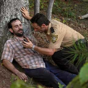 Wildfire is listed (or ranked) 12 on the list The Best Walking Dead Episodes From Every Season