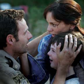 Tell It to the Frogs is listed (or ranked) 7 on the list The Best Walking Dead Episodes From Every Season