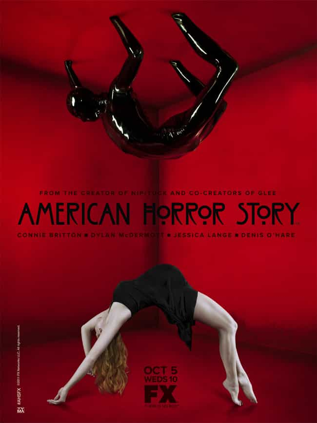 American Horror Story is listed (or ranked) 2 on the list What to Watch If You Love 'When a Stranger Calls'
