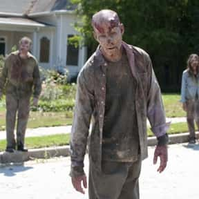Secrets is listed (or ranked) 15 on the list The Best Walking Dead Episodes From Every Season