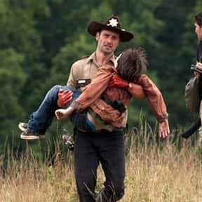 Bloodletting is listed (or ranked) 17 on the list The Best Walking Dead Episodes From Every Season