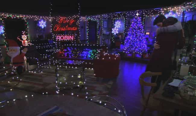 Symphony of Illumination... is listed (or ranked) 3 on the list The Best 'HIMYM' Episodes To Watch During The Holidays