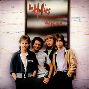 What Goes Around... is listed (or ranked) 19 on the list The Best Hollies Albums of All Time