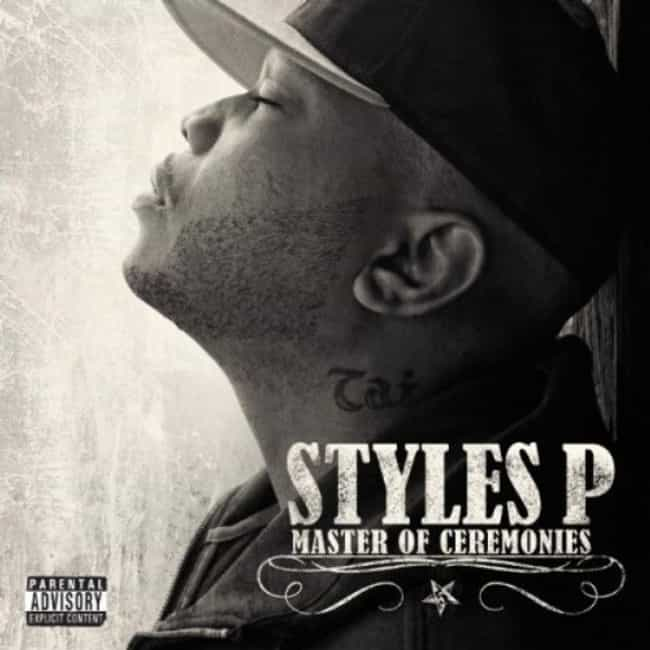 Master of Ceremonies is listed (or ranked) 2 on the list The Best Styles P Albums of All Time