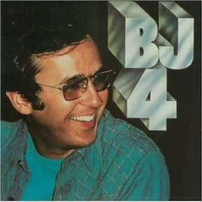 BJ4 is listed (or ranked) 4 on the list The Best Bob James Albums of All Time