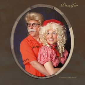 Conditions of My Parole is listed (or ranked) 1 on the list The Best Puscifer Albums of All Time