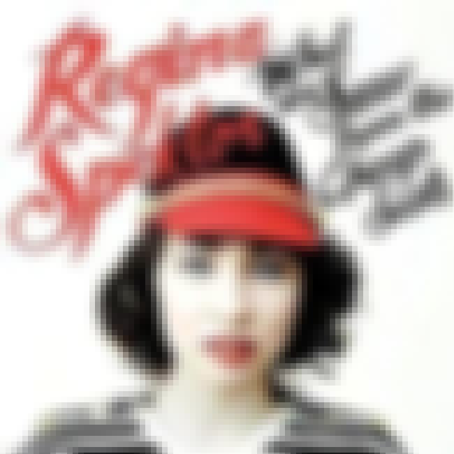 What We Saw From the Cheap Sea... is listed (or ranked) 3 on the list The Best Regina Spektor Albums of All Time