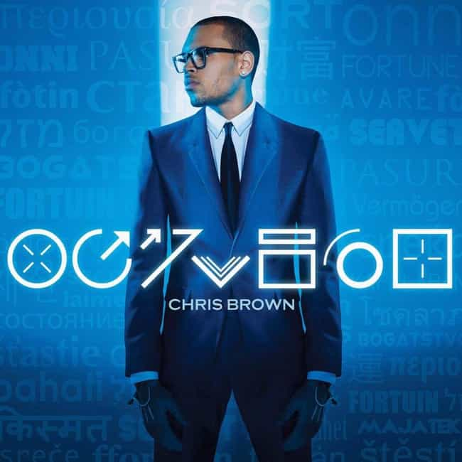 Fortune is listed (or ranked) 6 on the list The Best Chris Brown Albums of All Time